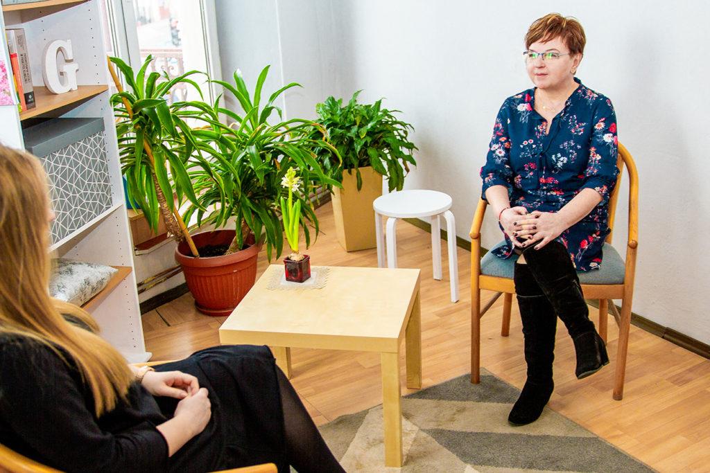 Psychoterapia Tomaszów Mazowiecki, depresja, psychoterapia małżeństw. Gabinet Psychoterapii Gestalt Bogusława Łamajkowska Certyfikowana Psychoterapeutka.